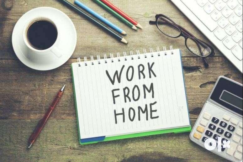Work from home without investment 0