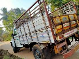 Mahindra Bolero Pik-Up 2016 Diesel 170000 Km Driven