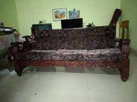 Sofa set dining table