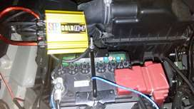 Gold ISEO POWER Dpt Ringankan tarikan Gas di Mobil Tanpa Makan Arus