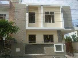72 YARD PAIR DUPLEX HOUSE 34 LAC (GANGA NAGAR NEAR IIMT)