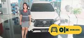 [Mobil Baru] Promo Paket Toyota DP minim Rush