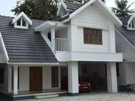 HOUSE FOR RENT IN THIRUVANNUR