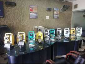 Survey Equipment Total Station RTK GNSS GPS Device Auto Level Stand