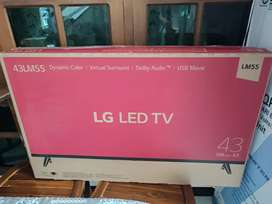 TV LG LED 43 43LM55