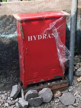 Hydrant Box/Jual APAR/Sedia Isi ulang Tabung Pemadam/Termurah