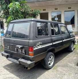 Toyota Kijang Jantan Tahun 1991