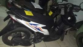 Honda Beat Sporty cbs