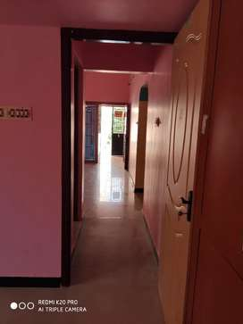 House for Rent in Vignesh Avenue - Karupayurani