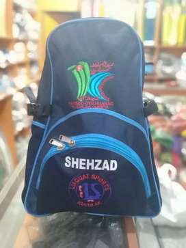 Good Quality Backpack For Cricket.