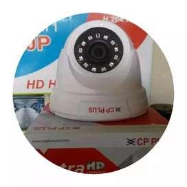 Selatan !! CCTV 2mp 4 ch Harga Terbaik