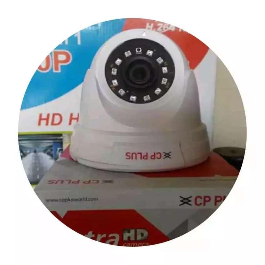 Selatan !! CCTV 2mp 4 ch Harga Terbaik 0