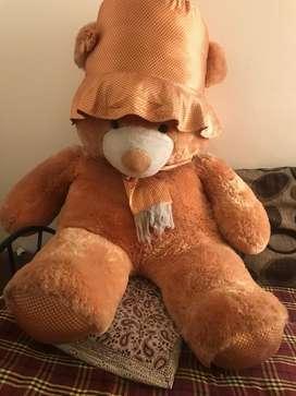 Large size Teddy Bear soft toy