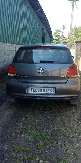 Volkswagen Polo Comfortline Petrol, 2014, Petrol