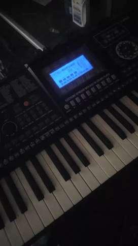 Keyboard techno T9800i usb/mp3