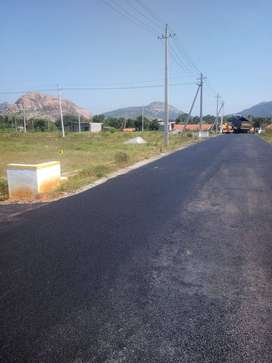 This plot venture is Near with Japanese Village