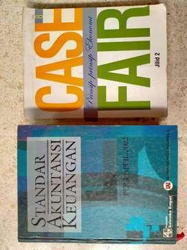 buku standart akuntansi case fair ekonomi