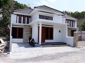 Jual Rumah Di Bangunjiwo Selatan Kampus UMY Yogyakarta