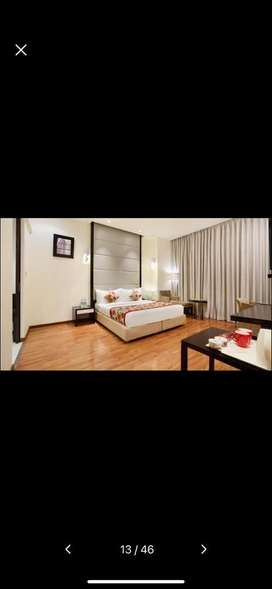 Housekeeping boys required for hotel