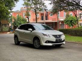Suzuki Baleno 1.6 AT LOW KM