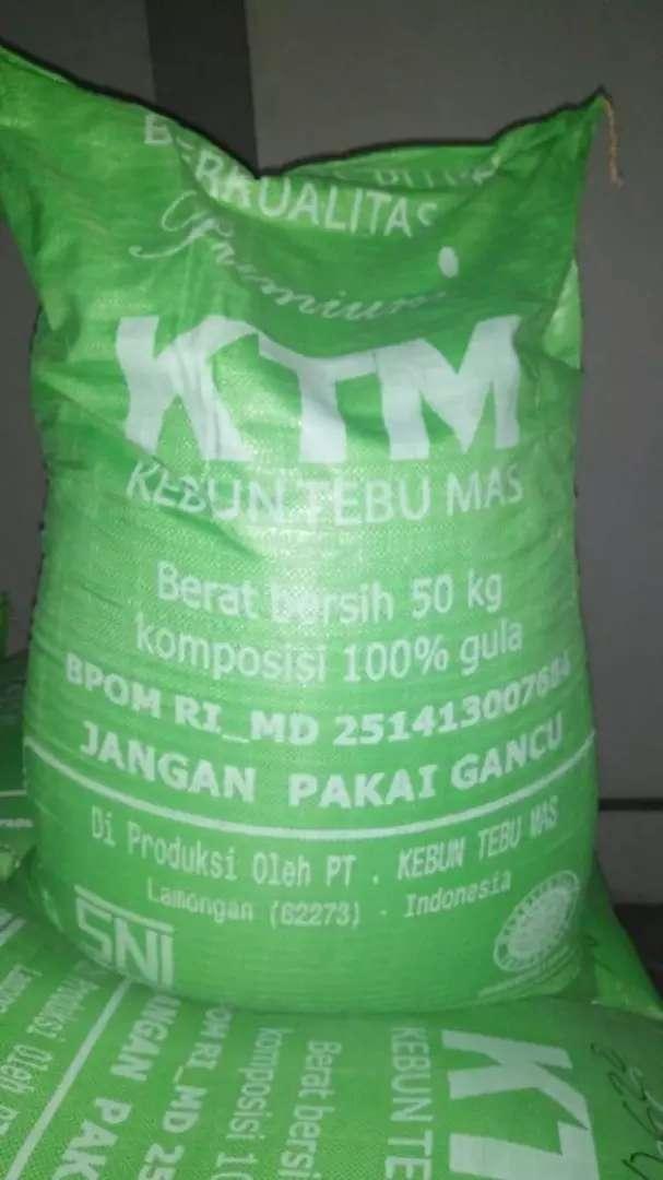 Gula pasir merk KTM 0