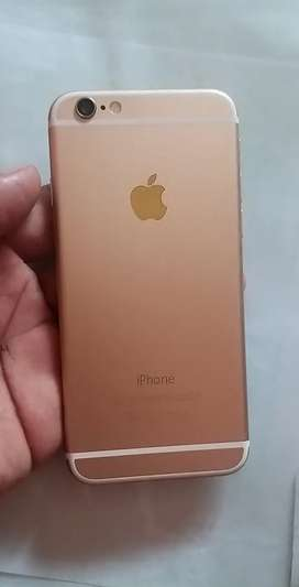 Iphone 6 64gb in good condition