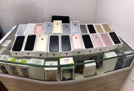IPhones availble here in our shop Patto panjim