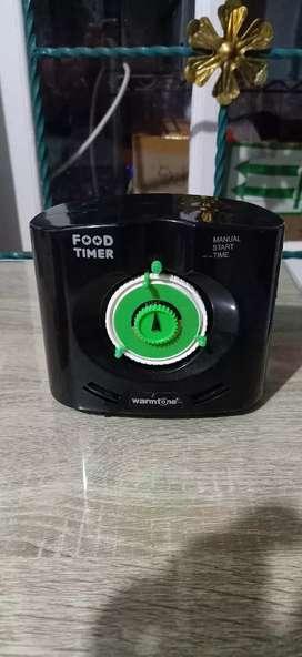 Food Timer merk Warmtone