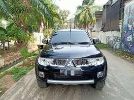 Mitsubishi pajero sport DAKAR 4x2 2011/2012 AT matic solar