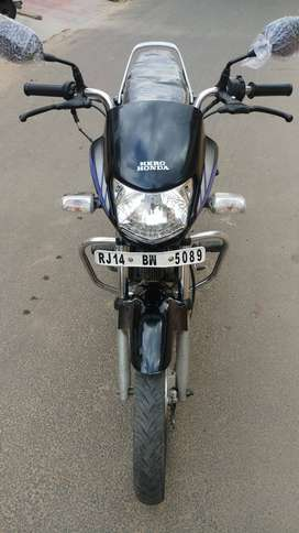 Good Condition Hero CD Deluxe with Warranty |  5089 Jaipur