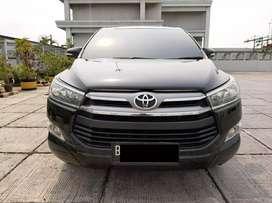 Toyota Kijang Innova 2.0 V At Tahun 2017