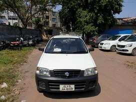 Maruti Suzuki Alto LXi BS-IV, 2012, CNG & Hybrids