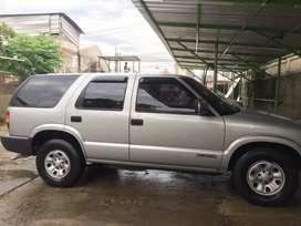 Chevrolet Opel Blazer Diesel 2000 Siap Tempur