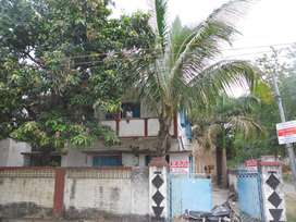2 bhk for small family in housing colonybeside golf ground