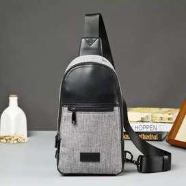 Sling Bag - Crossbody Bag - TK57