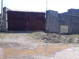 Commercial plot for Rent at NH33