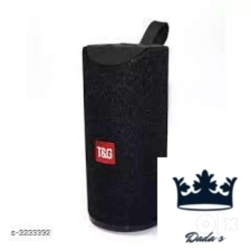 Bluetooth Speaker 0
