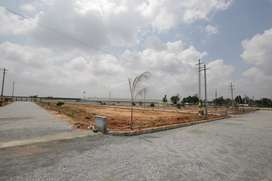 DC Converted Plots, E-Katha Plots for Sale in Budigere Cross