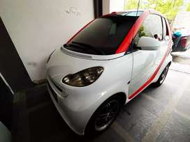 Smart fortwo 2010 cabriolet
