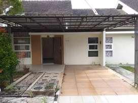 Dijual/Dikontrakan Rumah Siap Huni, Harga Nego