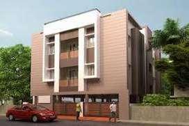 Apartment for resale near Perungalathur Railway station