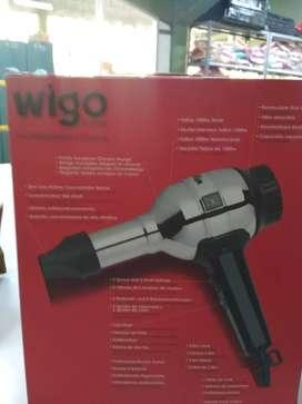 Hair dryer merk WIGO original.99% mulus blom.di pake dr j..600xxx nego