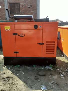 GENERATOR FOR SALE WITH 2 YEAR WARRANTY, MOB.NO.9839837FOUR86