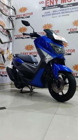 Yamaha Nmax 155 Th.2019 Km Rendah Unit Super