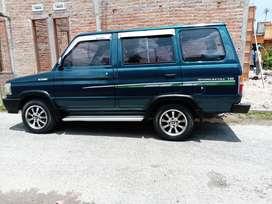 Toyota kijang grand