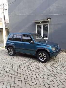 Suzuki vitara 4x4 full ori