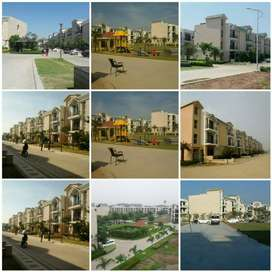 3bhk Ready to Move Flats in Omaxe-2 New Chandigarh