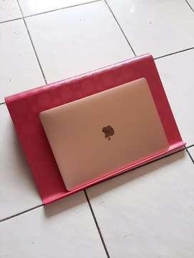 Alas Laptop Besar Pink Ikea