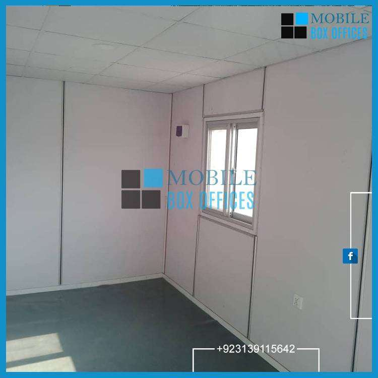 Customisable Containers, Shipping Container porta cabin office contain 0
