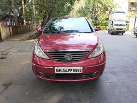 Tata Vista Tech VX BS IV, 2012, Diesel
